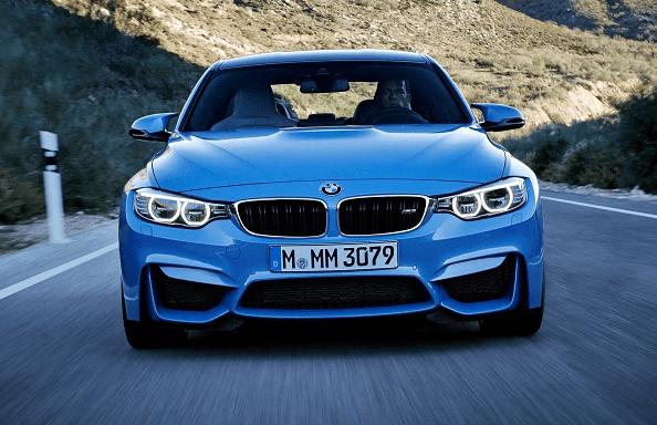 2017 BMW M3 Facebook