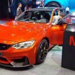 2017 BMW M3 GTS