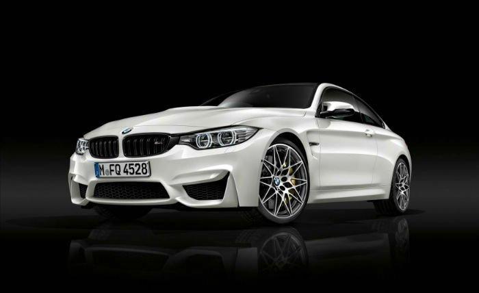 2017 BMW M3 Horsepower