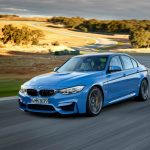 2017 BMW M3 Wallpaper