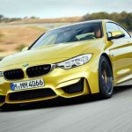 2017 BMW M4 Changes