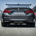 2017 BMW M4 Exhaust