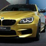 2017 BMW M4 LCI