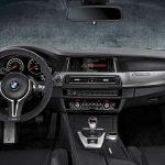 2017 BMW M5 Interior