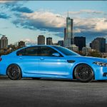 2017 BMW M5 Wallpaper