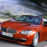 2017 BMW M6 Horsepower
