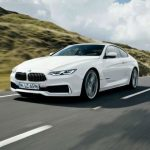 2017 BMW M6 MSRP