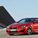 2017 BMW M6 Model