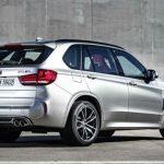 2017 BMW X3 M Sport
