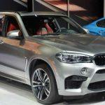 2017 BMW X5 Diesel