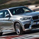 2017 BMW X5 M Sport