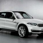 2017 BMW X5 Model