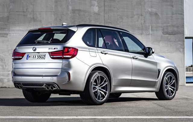 2017 BMW X5 Sport