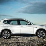 2017 BMW X5 Wallpaper