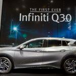 2017 Infiniti Q30 Photo