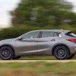 2017 Infiniti Q30 Sport AWD