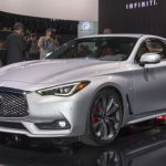 2017 Infiniti Q60 Coupe MSRP