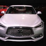 2017 Infiniti Q60 Sedan Facelift