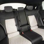 2017 Infiniti QX70 Seats