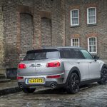 2017 Mini Clubman UK