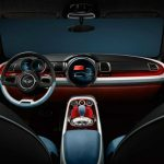 2017 Mini Cooper Clubman S Interior
