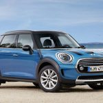 2017 Mini Countryman Model