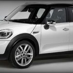 2017 Mini Countryman Nuova