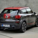 2017 Mini Paceman Exhaust