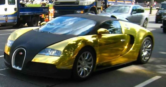 2017 bugatti veyron super sport gold. Black Bedroom Furniture Sets. Home Design Ideas