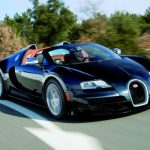 2017 Bugatti Veyron Super Sport Model