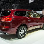 2017 Buick Enclave Sport Touring