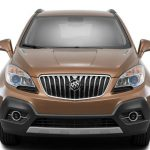 2017 Buick Encore Facelift