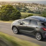 2017 Buick Encore Wallpaper