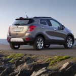 2017 Buick Envision Wallpaper