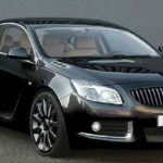 2017 Buick Grand National Model