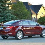 2017 Buick LaCrosse Colors