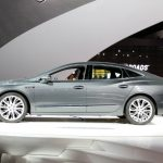 2017 Buick LaCrosse Photos