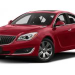 2017 Buick Regal GS AWD