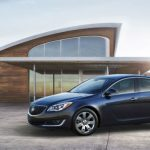 2017 Buick Regal Turbo