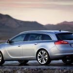 2017 Buick Regal Wagon