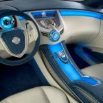 2017 Buick Riviera Interior