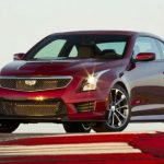 2017 Cadillac ATS Colors