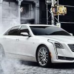 2017 Cadillac CT6 Hybrid Official