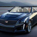 2017 Cadillac CTS Convertible