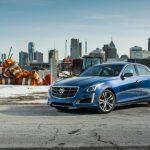 2017 Cadillac CTS V Sport