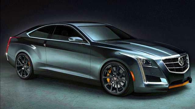 2017 Cadillac CTS V Wagon