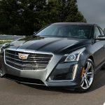2017 Cadillac Eldorado Drive