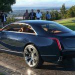 2017 Cadillac Eldorado Exhaust