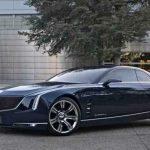 2017 Cadillac Eldorado Exterior