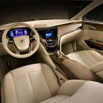 2017 Cadillac Eldorado Interior